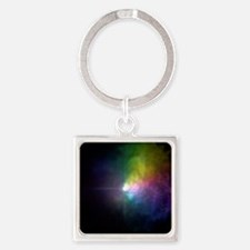 VY Canis Majoris - Square Keychain