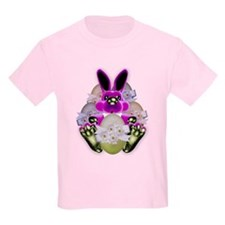 Cute Easter Bunny Shirt T-Shirt
