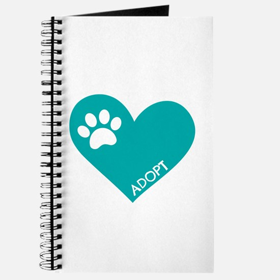 Animal Rescue Journal