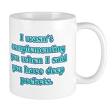 Dental mugs Small Mugs (11 oz)