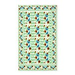 Lily of the Valley 3'x5' Area Rug