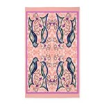 Love Birds 3'x5' Area Rug
