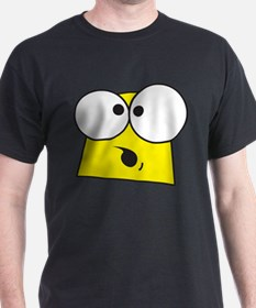 Shocked Face T-Shirt