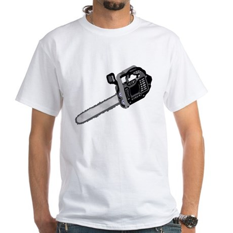 Chainsaw T-Shirt