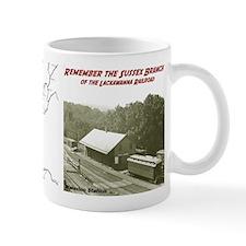 Waterloo Mug Mugs