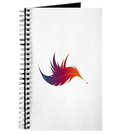 Angelnook Logo Journal