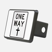 One Way: Jesus Hitch Cover