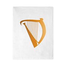 Harp Twin Duvet