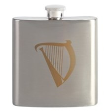 Harp Flask