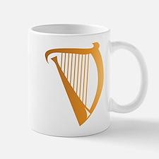 Harp Small Small Mug