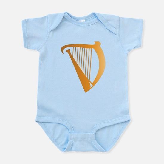 Harp Infant Bodysuit
