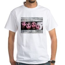 Four in a Row T-Shirt