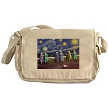 Day Trippers Messenger Bag