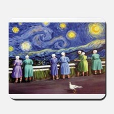 Day Trippers Mousepad