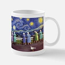Day Trippers Mug