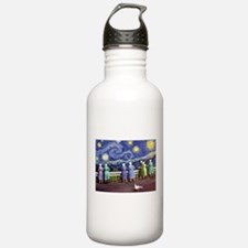 Day Trippers Water Bottle