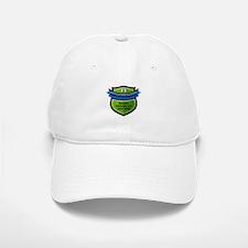 Sticky Piston Security Co. Baseball Baseball Baseball Cap