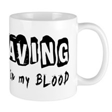 Caving Designs Mug