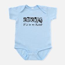 Cricket Designs Infant Bodysuit