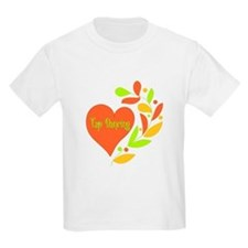 Tap Dancing Heart T-Shirt
