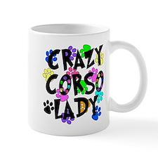 Crazy Corso Lady Mug