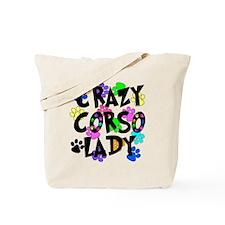 Crazy Corso Lady Tote Bag