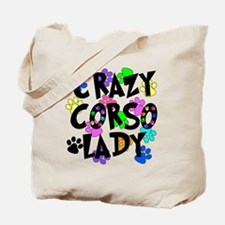 Crazy Corso Lady Tote Bag