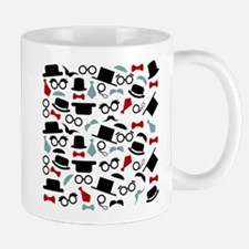 The Disguinished Gentleman Mug
