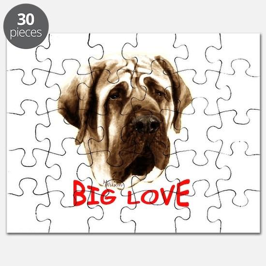 mastiff Puzzle