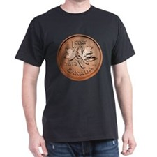 Canadian Penny T-Shirt