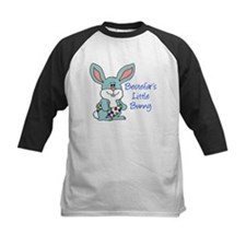 Bestefars Little Bunny Baseball Jersey