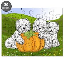 Pumpkin Patch Puzzle