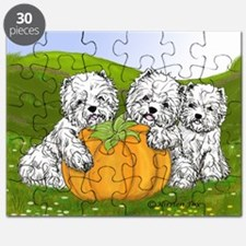 Pumpkin Patch Puzzle