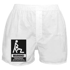 Cute Male to female Boxer Shorts