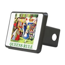 ALICE QUEENS RULE_GREEN.png Hitch Cover