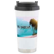 Sunshine State Travel Mug