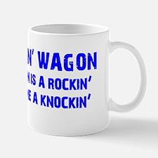 Shaggin Wagon Van Rockin Current Mug