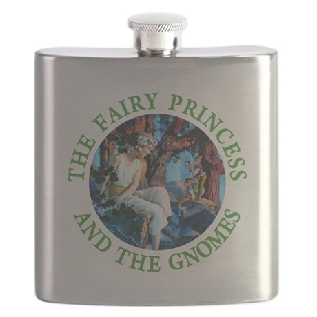 PRINCESS THE GNOMES_green.png Flask