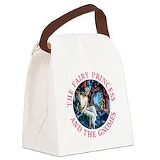 PUSSYCAT, PUSSYCAT_pink.png Canvas Lunch Bag