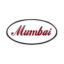 Mumbai name Patches