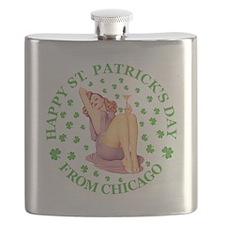 CHICAGO IRISH GIRL copy.png Flask
