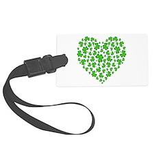 ! My Irish Heart copy.png Luggage Tag