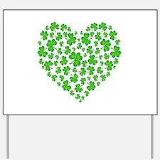 ! My Irish Heart copy.png Yard Sign