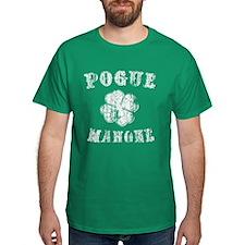 Pogue Mahone -vint T-Shirt