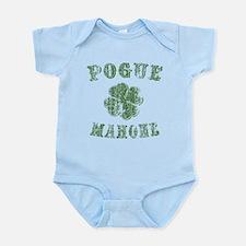 Pogue Mahone -vint Infant Bodysuit
