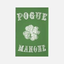 Pogue Mahone -vint Rectangle Magnet