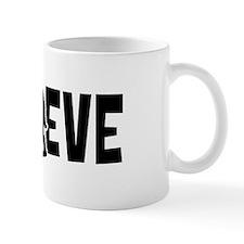 Believe in the Sasquatch Mug