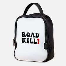 ROAD KILL! - REDNECK - LOWER CL Neoprene Lunch Bag
