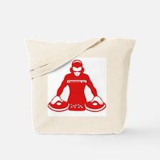 Resident DJ Tote Bag