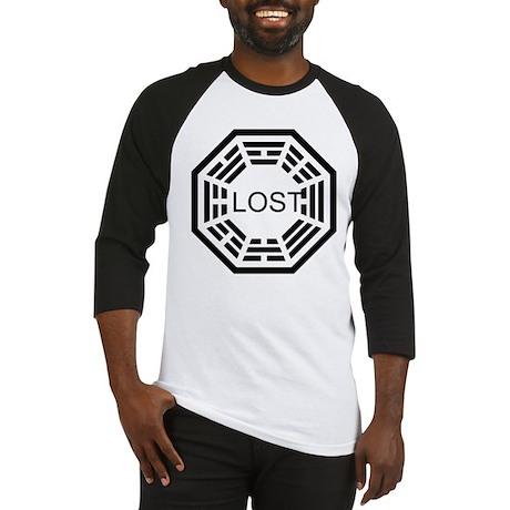 LOST: Dharma/LOST / Baseball Jersey